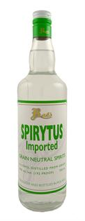 Bak's Spirytus 192 Proof 750ml